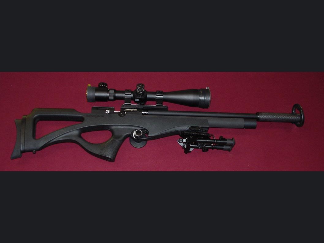 Air Rifle Two Hatsan AT-44 10 Shot Rotary Magazines .22 Cal £30.00 RRP